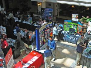 CCUPCA Conference Expo