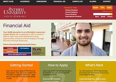 AUSB Website