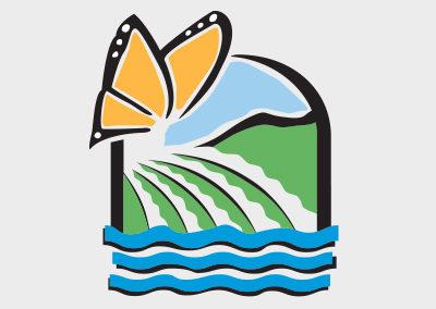 City of Goleta Logo, Letterhead, Envelope, and Business Cards