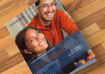 AUSB Brochures