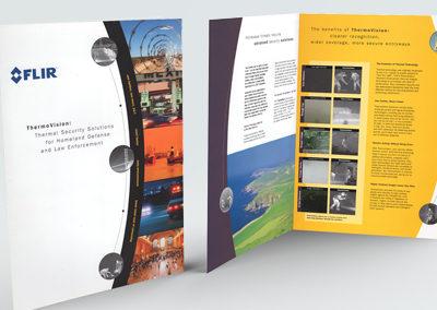 FLIR Brochure and Inserts