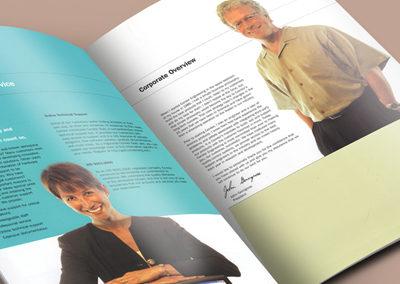 Condor Engineering Catalog Brochure