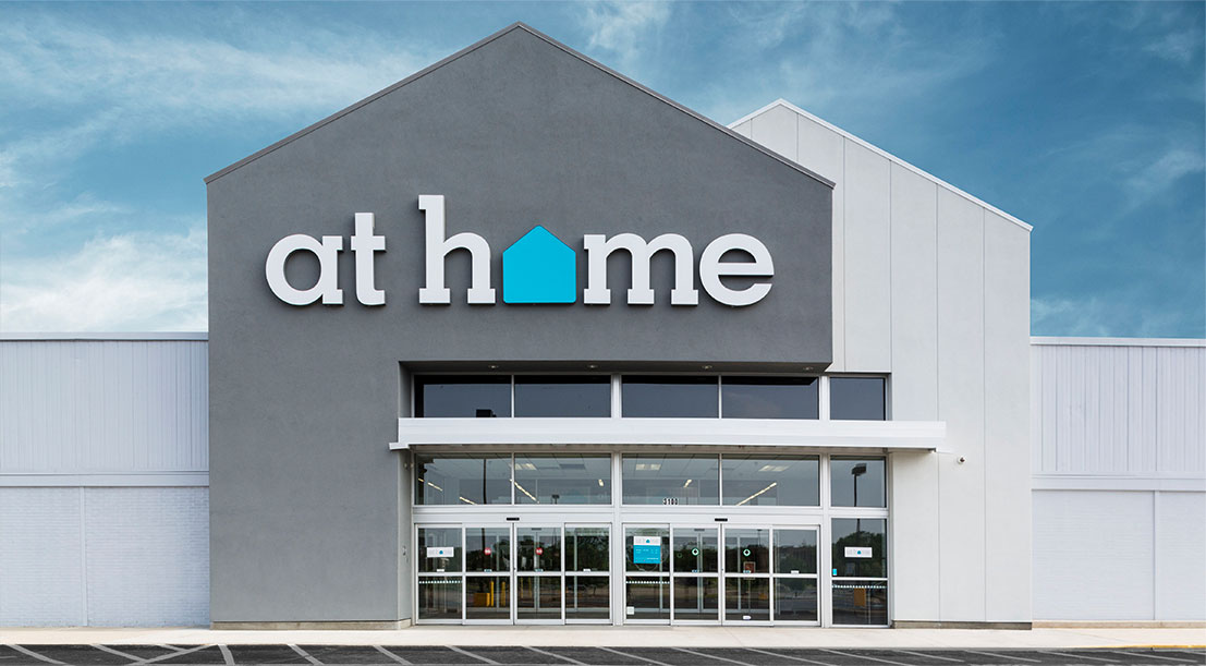 Velocity Retail Group Represents At Home in Purchase of Tempe Location 8