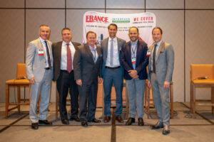 Dave Cheatham Featured on Phoenix Retail Interface Panel with France Media 3