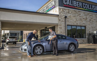 Caliber Collision to Roll Out New Locations in Arizona 2