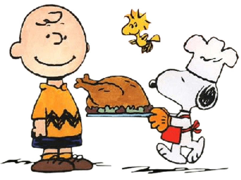 What Happened to Thanksgiving? - From the Bullpen, Executive Recruiters