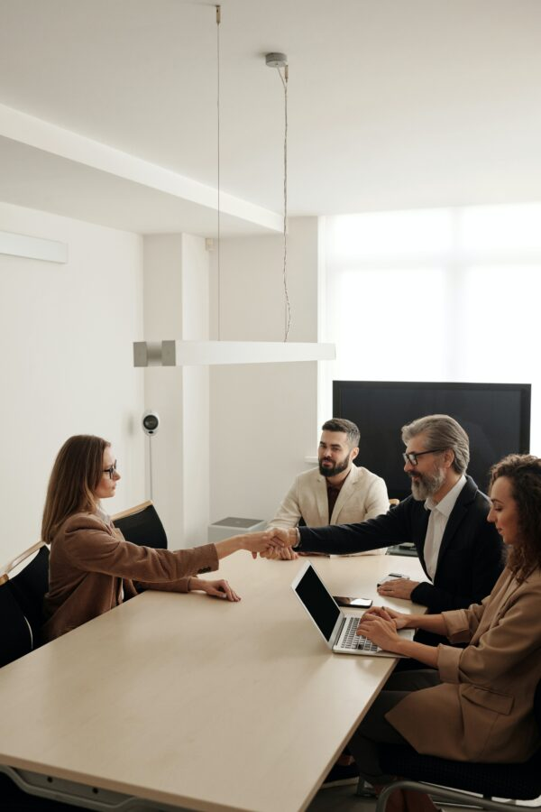 How to make a job offer that's accepted, Thz Bullpen, Executive Recruiters