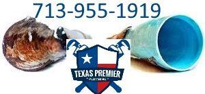 Texas Premier Plumbing offers 24/7 Emergency Sewer Backups