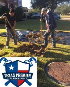 Texas-Premier-Plumbing-Drain-Repair