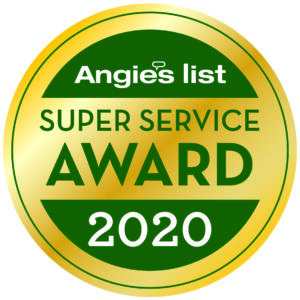 Texas Premier Plumbing Earns 2020 Angie's List Super Service Award