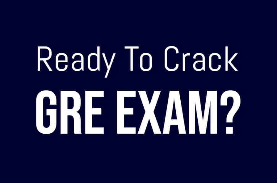 Best GRE Training In Hyderabad
