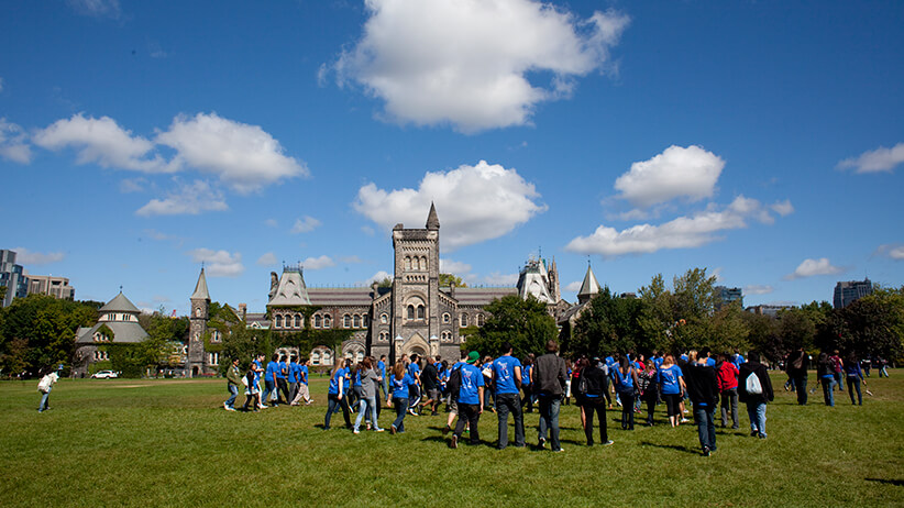 Study in Canada as an International Student