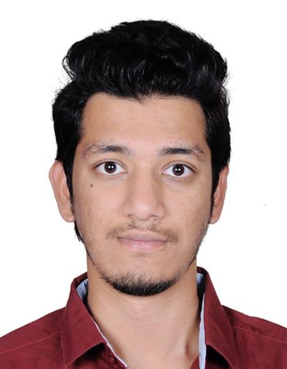 Srikar student visa Novus Education