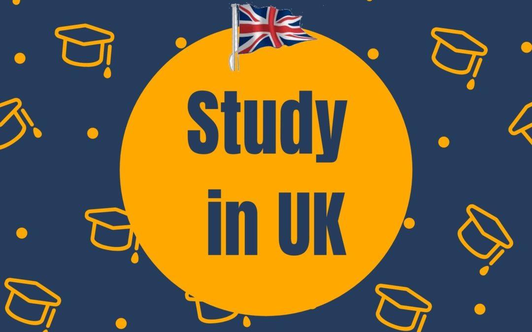 Next Step for requesting CAS Letter & Applying for UK VISA