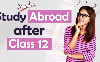 Study Abroad After 12th: All you need to know