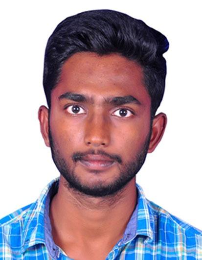 Rohith student visa Novus Education