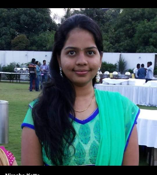 Nirosha student visa Novus Education