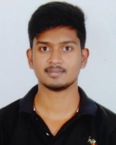 Vinay student visa Novus Education