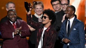 onstage during the 60th Annual GRAMMY Awards at Madison Square Garden on January 28, 2018 in New York City.