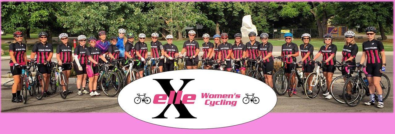 X Elle Women's Cycling