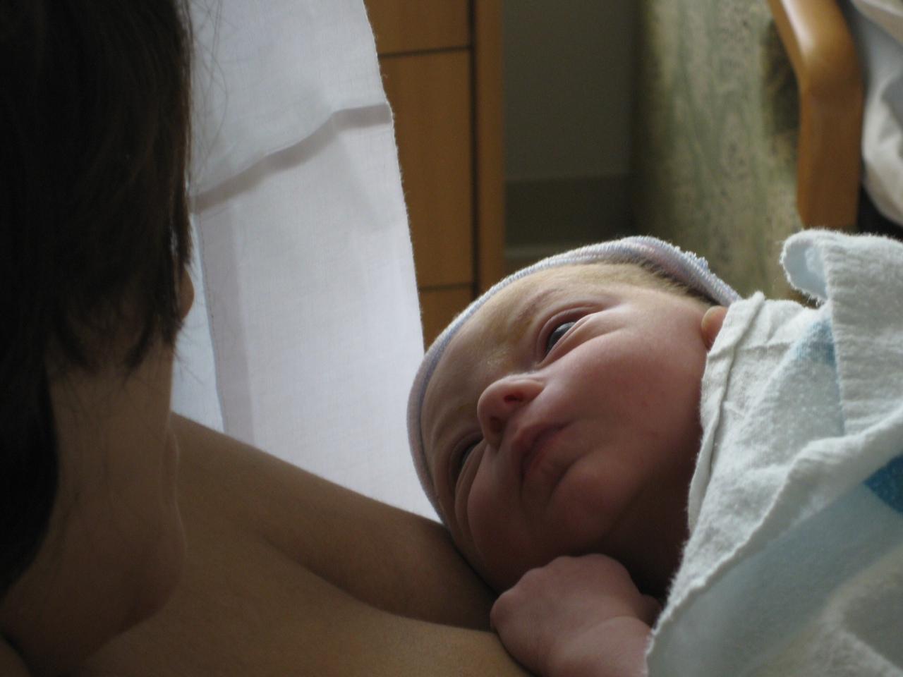 To my Postpartum Self: What I Wish I had Known