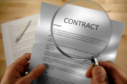 Contract Lawyer in Georgia