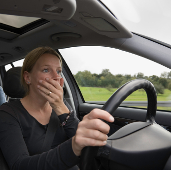 Georgia Attorney Discusses A Drivers Duty to Stop