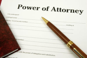 Financial Power of Attorney in Georgia