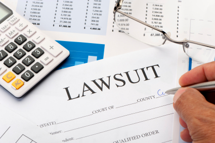 Hall County GA Lawyer Explains the Basics of a Lawsuit