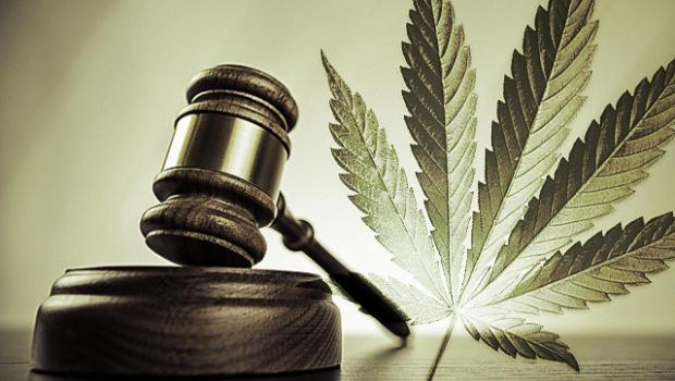Marijuana Possession Lawyer in Hall County Georgia