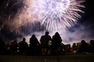 What time do the Georgia Fireworks start? Find Fireworks Celebrations and Safety Tips in Northeast Georgia.