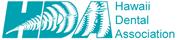 Hawaii Dental Association logo