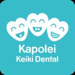 Kapolei Keiki Dental logo