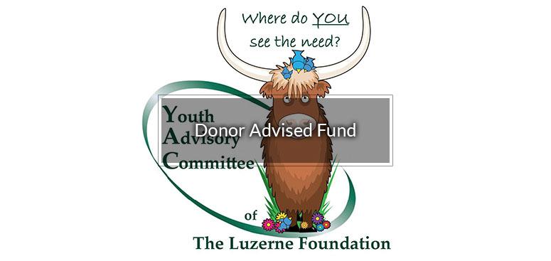 Youth Advisory Committee (YAC) Fund