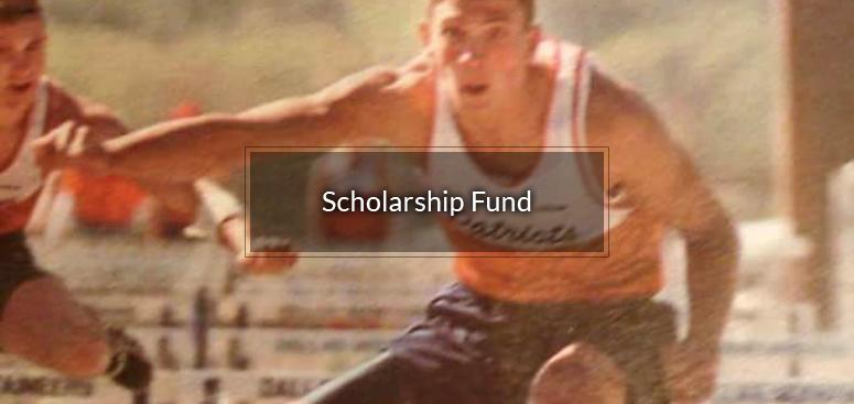 Brian Cashmere Memorial Scholarship Fund