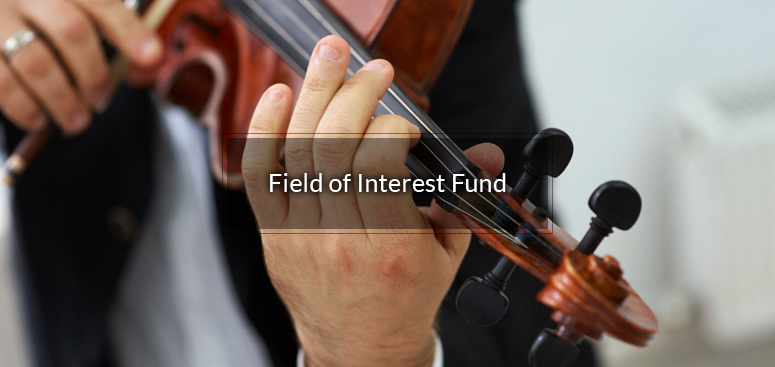 Maslow Fund for the Arts