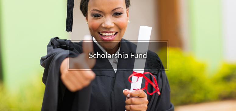 Kerron Barnes/Whitewater Challengers Scholarship Fund