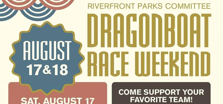 Dragonboat Race