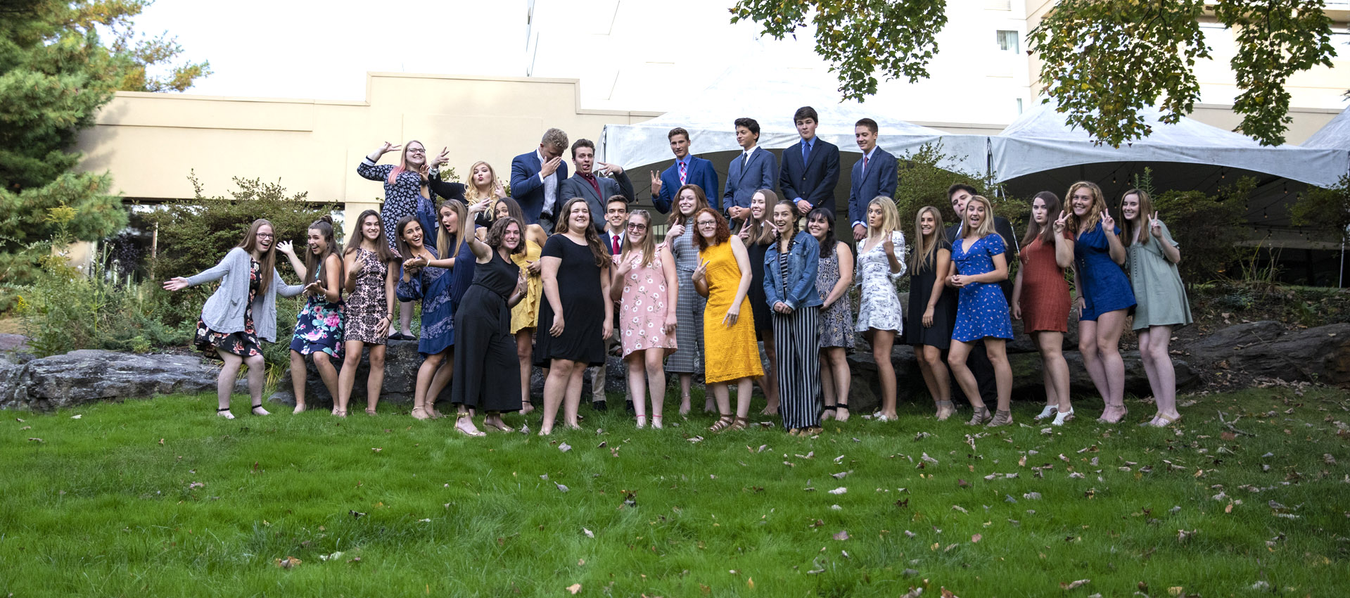 Luzerne Foundation's Youth Advisory Committee Awards $15K to Charities