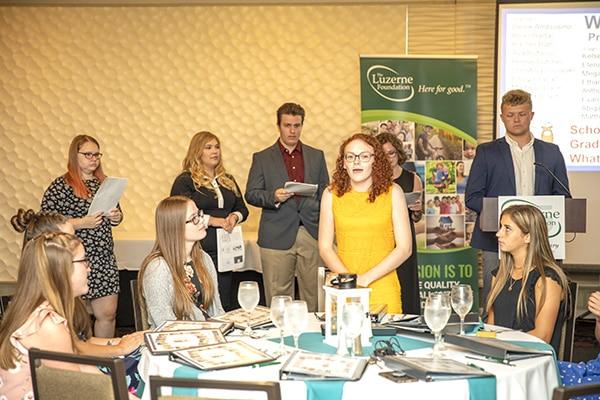 Youth Advisory Committee (YAC)