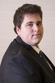 Anthony Hando
