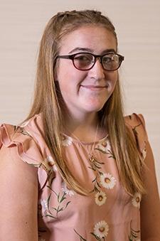 Ruthie Mullisky