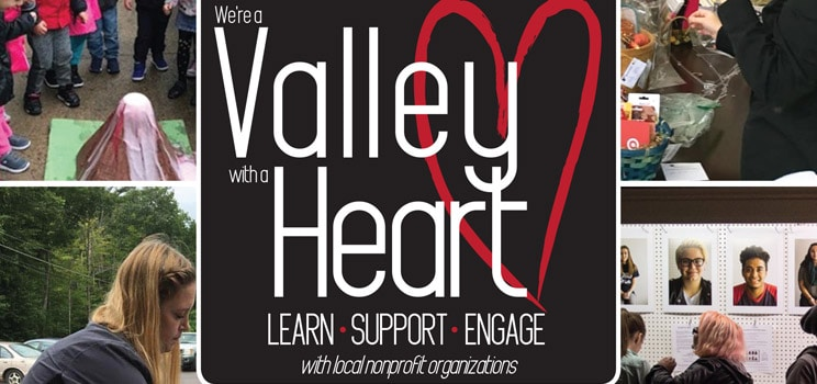 Times Leader – Valley with a Heart – December 2019 Issue