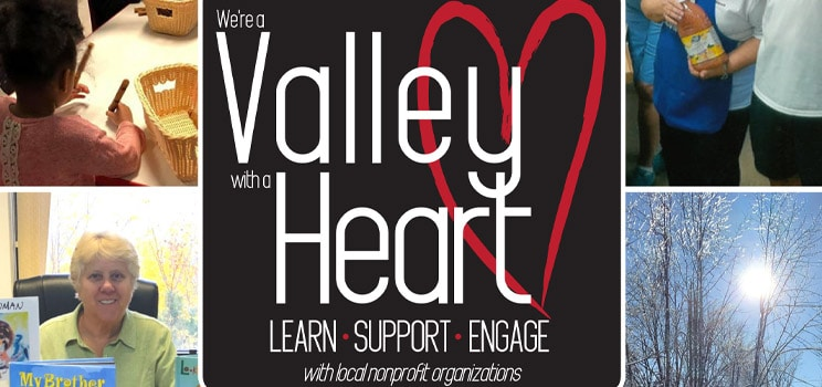Times Leader– Valley With A Heart – January 2019 Issue