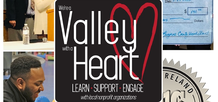 Times Leader – Valley with a Heart – February 2020 Issue