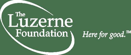 The Luzerne Foundation Logo