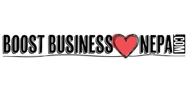 Boost Business NEPA Fund