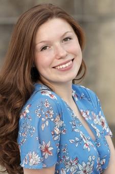 Megan Gallagher