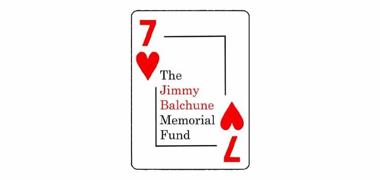 The Jimmy Balchune Memorial Fund