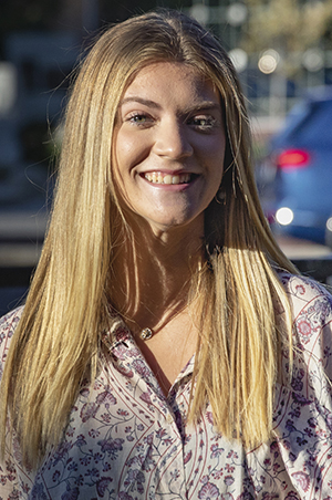 Bridget Dowd